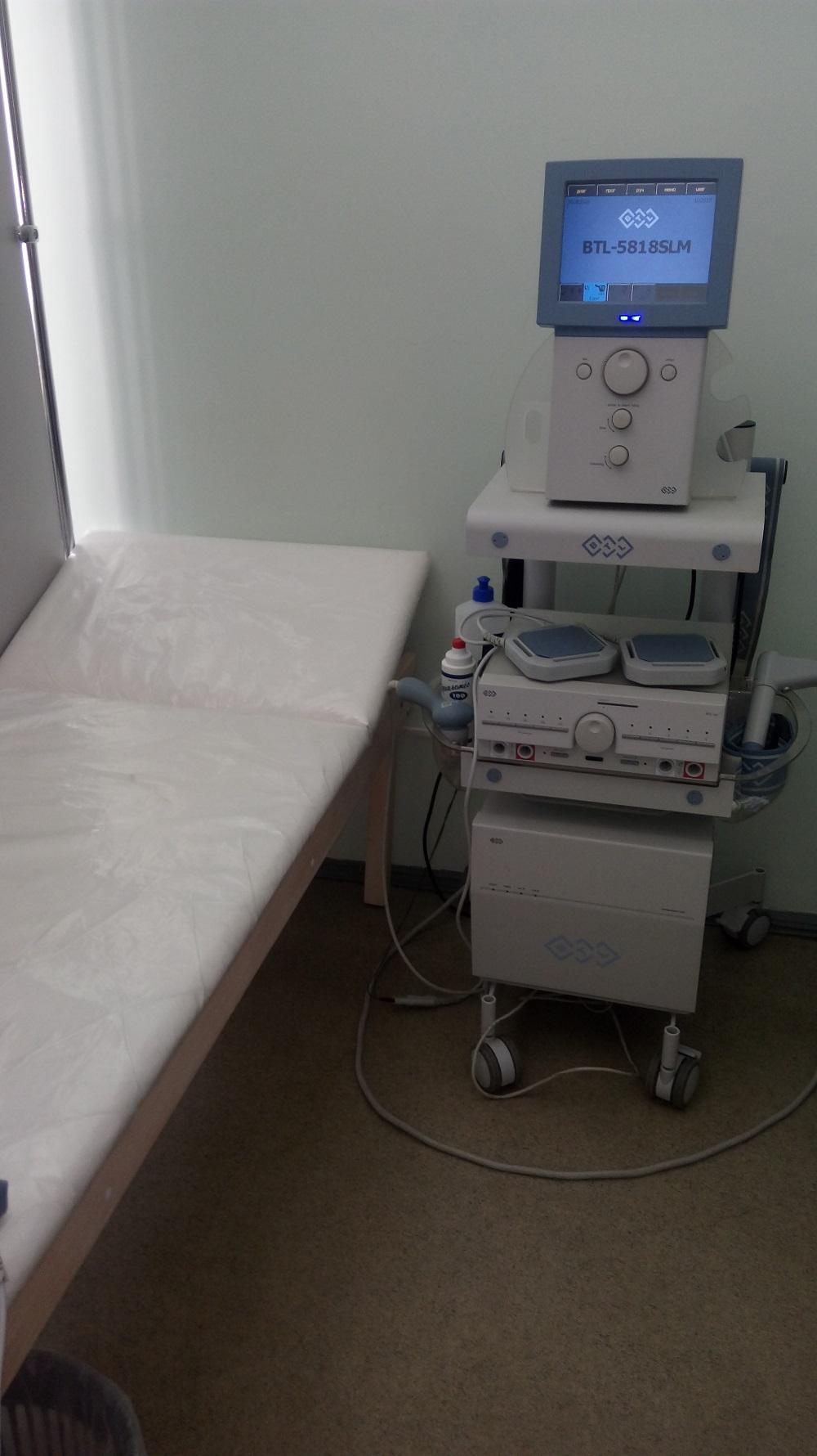 Больница по лечению варикоза